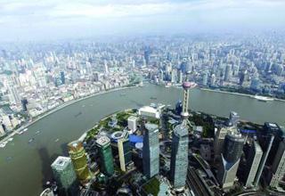 上海自贸区条例为未来金融改革预留空间
