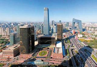 首都经济圈发展规划即将出台 物流交通实现一体化